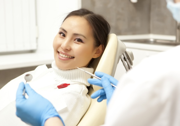 Cosmetic Dentistry Treatments To Improve Your Smile